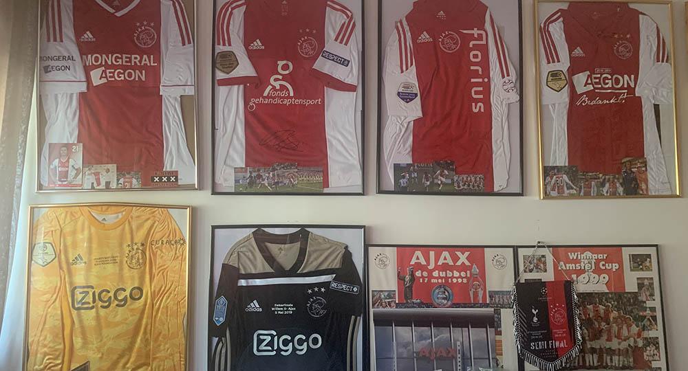 Ajaxshirts