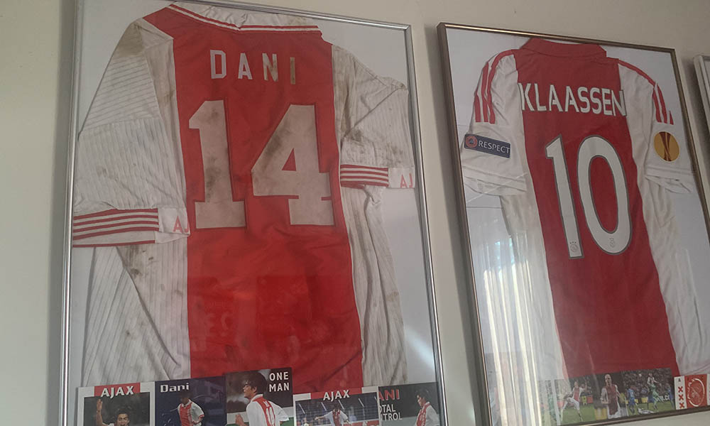 Dani Shirt